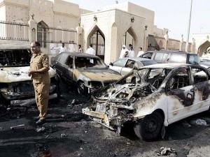 Thế giới - Người hùng sinh viên xả thân chặn IS đánh bom tự sát