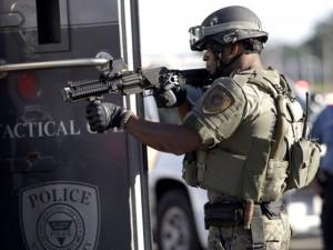 Thế giới - Cảnh sát Mỹ bắn chết 2 người mỗi ngày