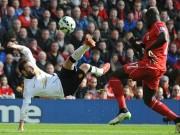 Bóng đá Ngoại hạng Anh - Top bàn thắng đẹp nhất NHA 2014/15: Anh tài hội tụ
