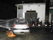 Trọng án - Sát hại tài xế cướp taxi, mang xác đi thủ tiêu