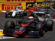 Thể thao - Monaco GP – Chấm điểm tay đua (P2)