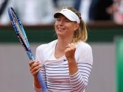 Tennis - Tennis 24/7: Sharapova bị khán giả la ó
