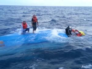 Tin tức trong ngày - Lạc trên biển, ngư dân Ấn Độ suýt ăn thịt lẫn nhau