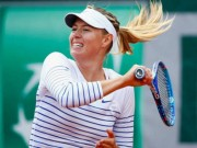 "Tennis - Sharapova – Safarova: Tạm biệt ""nữ hoàng"" (V4 Roland Garros)"