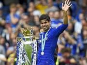 Bóng đá - Diego Costa muốn rời Chelsea, Mourinho lo ngay ngáy