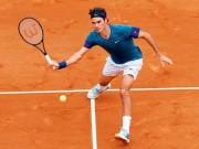 Federer - Monfils: Trở lại mạnh mẽ (V4 Roland Garros)