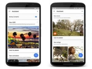 Phần mềm ngoại - Thoải mái lưu ảnh, video với Google Photos miễn phí