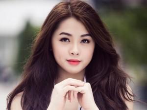 Ca nhạc - MTV - Vẻ đẹp của hot girl 19 tuổi nổi bật nhất VN Idol