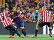 Bóng đá - Ở Italia, Messi đừng mơ rê bóng như làm xiếc