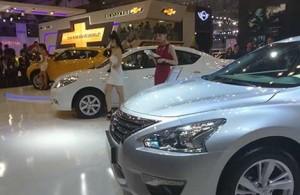 Thị trường - Tiêu dùng - Giá ô tô có thể tăng 20%-30%?