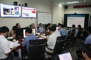 Sức khỏe đời sống - VN họp khẩn với chuyên gia quốc tế về dịch MERS-CoV