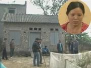 Video An ninh - Đang chờ ly dị, vợ đâm chết chồng trong lúc cãi nhau