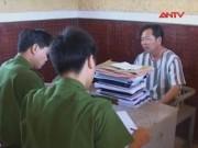 Video An ninh - Lộ đề thi, hủy kết quả thi tuyển 11 giáo viên