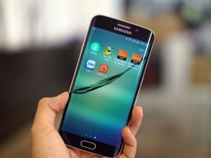 Tin tức công nghệ - Samsung đập tan nghi ngờ doanh số Galaxy S6 và S6 Edge