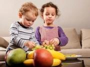 Sức khỏe đời sống - Bí quyết cho con ăn vặt đúng cách, an toàn