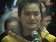 An ninh Xã hội - Truy tìm hung thủ giết thai phụ trên đồi vắng (P.Cuối)
