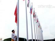 Thể thao - Lễ thượng cờ SEA Games 28: Sẵn sàng vào hội lớn