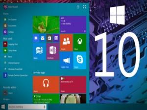 Thủ thuật - Tiện ích - Microsoft sẽ chính thức tung Windows 10 vào ngày 29/7