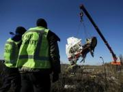 """Tin tức trong ngày - Tiết lộ mới nhất về """"thủ phạm"""" bắn hạ MH17"""