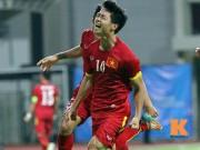 Tin bên lề bóng đá - Báo chí Đông Nam Á viết gì về Công Phượng trổ tài?