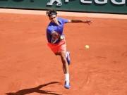 "Thể thao - Federer – Wawrinka: Bại binh ""phục hận"" (TK Roland Garros)"