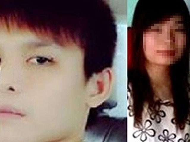 Quan hệ xong giết bạn gái vì không tránh thai