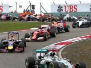 Đua xe F1 - F1: FIA sẽ kiểm soát nâng cấp động cơ 2015