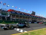 Đua xe F1 - Ráo riết tìm cơ hội đăng cai F1 năm 2016