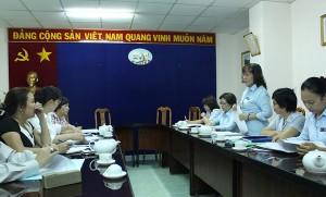 Tin tức Việt Nam - Cán bộ, công chức được kéo dài tuổi nghỉ hưu