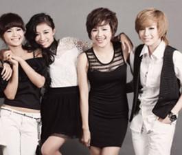 """Ca nhạc - MTV - Thất bại cay đắng của 5 nhóm nhạc Việt """"công thức"""" Hàn"""