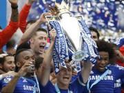 Bóng đá Ngoại hạng Anh - Chỉ xếp thứ 4, MU vẫn hơn Arsenal ở khả năng kiếm tiền