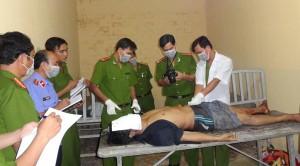 An ninh Xã hội - Hỗn chiến bên bờ sông, 5 người thương vong