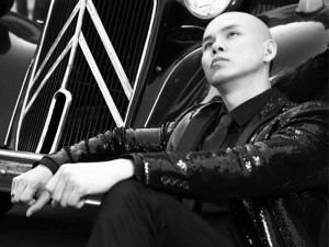 """Ca nhạc - MTV - Phan Đinh Tùng liều lĩnh """"vượt rào"""""""