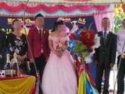 An ninh Xã hội - Nhờ facebook thấy chồng cưới thêm vợ: Thiếu quy định xử phạt
