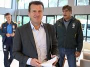 Ngôi sao bóng đá - ĐT Brazil hội quân hướng tới Copa America: Vắng SAO!