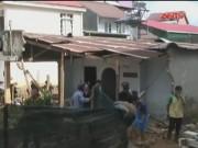 Video An ninh - Tình người sau cơn lũ lớn ở Đà Lạt