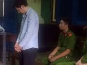 An ninh Xã hội - 'Khoe' đi khách sạn với bồ cũ, vợ bị chồng sát hại
