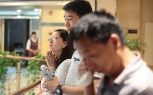 Thế giới - Chìm tàu Trung Quốc: Bấu víu hy vọng mong manh
