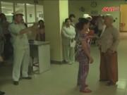 Video An ninh - Mò vào viện, trộm đồ người nhà bệnh nhân