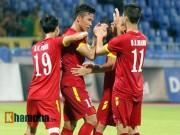 Tin bên lề bóng đá - Đội trưởng U23 Việt Nam: Vui thế đủ rồi!