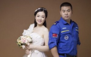 Thế giới - TQ: Hoãn cả đám cưới để cứu hộ tàu chìm