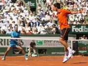 """Tennis - Djokovic – Nadal: Đánh chiếm """"ngai vàng"""" (TK Roland Garros)"""