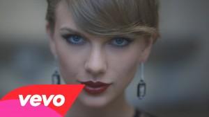 MV của Taylor Swift lọt Top video được xem nhiều nhất thời đại