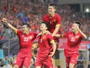 Tin HOT SEA Games 28 - U23 Việt Nam – U23 Lào: Tiếp đà hưng phấn