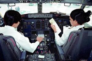 Tin tức trong ngày - Phi công Ấn Độ không biết lái máy bay vẫn được cấp bằng