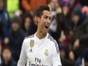 """Tin bên lề bóng đá - Ronaldo bị tình một đêm """"bán đứng"""""""