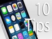 """Công nghệ thông tin - 10 thủ thuật """"kịch độc"""" cho iPhone 4S tới iPhone 6"""