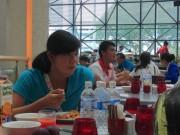 """Tin HOT SEA Games 28 - Chờ """"gặt Vàng"""", Ánh Viên đóng cửa luyện công"""