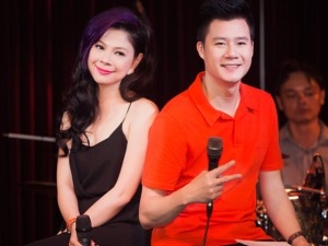Ca nhạc - MTV - Thanh Thảo: Ở bên Quang Dũng mới thấy mình là phụ nữ