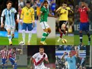 Bóng đá - Copa America 2016 ảnh hưởng nặng từ scandal của FIFA